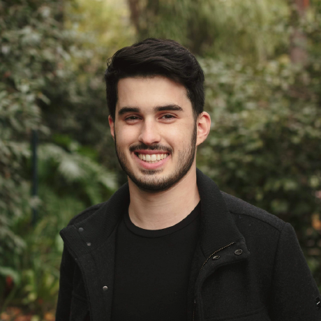 Matthew Blode — an aspiring front-end developer from Melbourne, and a happy CV Compiler user